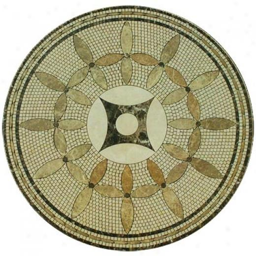 Mohawk Mosaic Rugs 8661 Tile & Stone