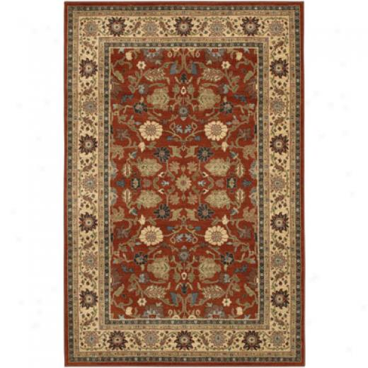 Mohawk Passport 8 X 11 Dorchester Area Rugs