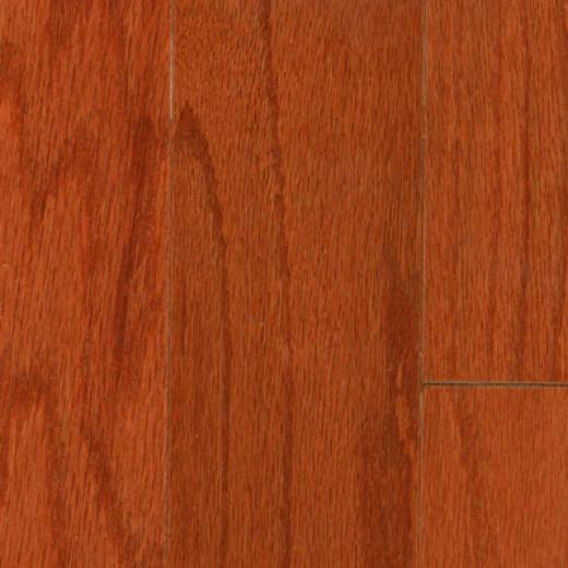 Mohawk Pastiche Oak Autumn Hardwood Flooring