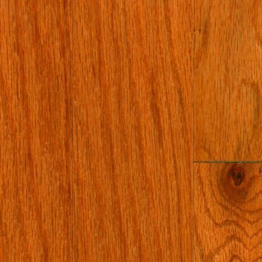 Mohawk Pastiche Oak Golden Hardwood Flooring