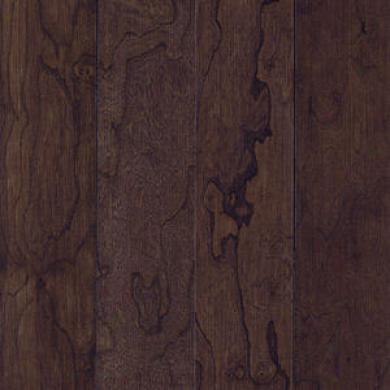 Mohawk Pickwick Cherry Merlot Hardwood Flooring