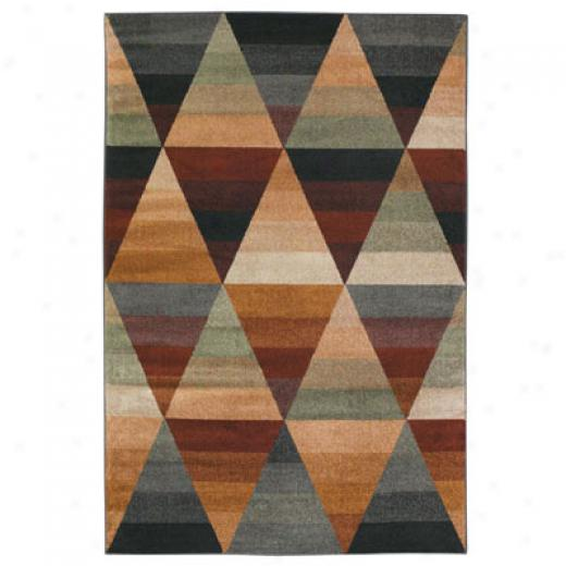 Mohawk Platinum 5 X 8 Fair Point Area Rugs