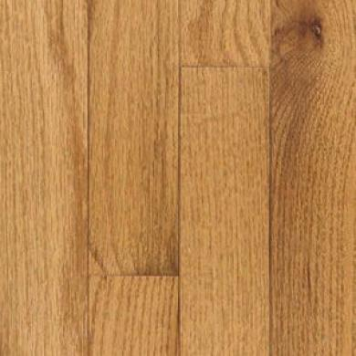 Mohawk Plymouth Oak Butterscotcn Hardwood Flooring