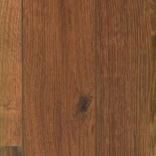 Mohawk South Beach Barnwood Oak Plank Laminate Flooring