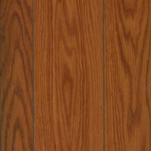 Mohawk South Beach Molasses Oak Plank Laminate Flooring