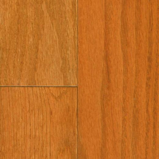 Mohawk St. Albans Oak Autumn Hardwood Flooring