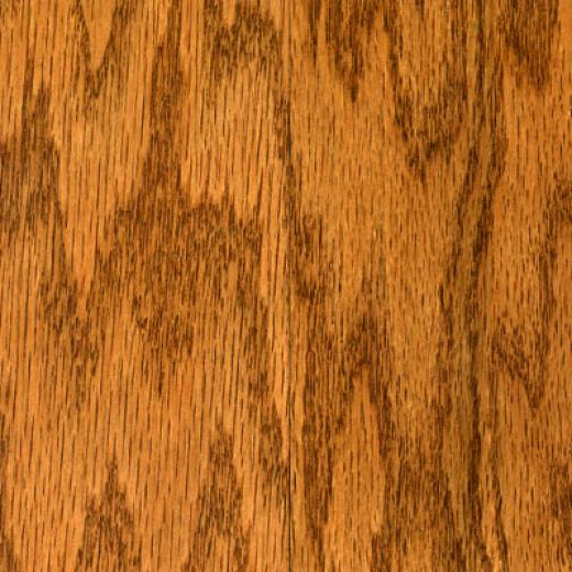 Mohawk Wellesley Oak Butternut Hardwood Flooring