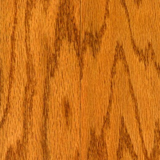 Mohawk Wellesley Oak Golden Hardwood Flooring