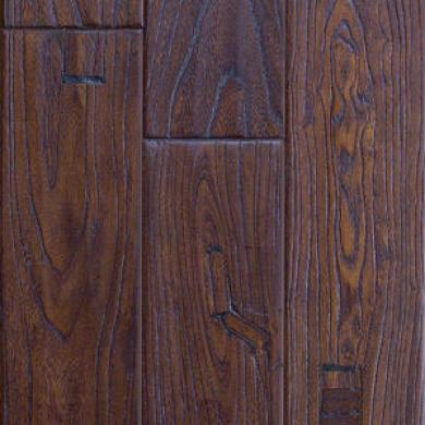 Mohawk Zanzibar Old Elm Cherry Hardwood Flooring