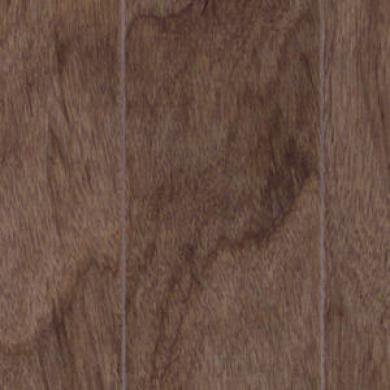 Mohawk Zanzibar Brazilian Tigerwood Natural Hardwood Flooring