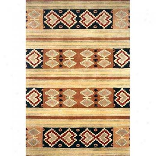 Momeni, Inc. Aspen 4 X 6 Aspen Assorted Area Rugs