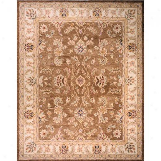 Momeni, Inc. Camelot 9 X 12 Camelot Brown Area Rugs