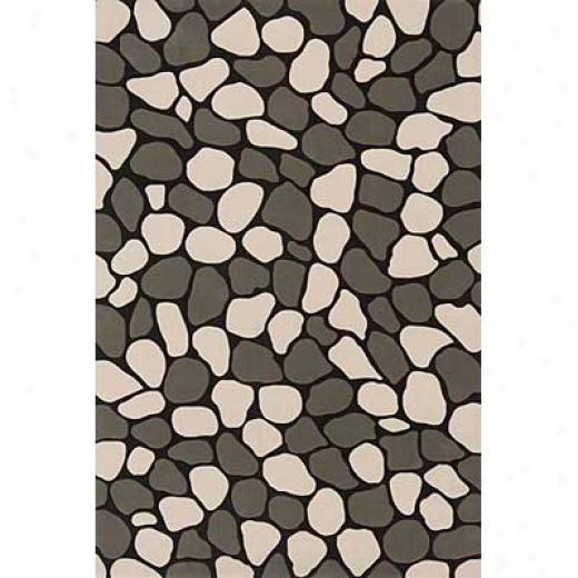 Momeni,_Inc. Capri 8 X 11 Pebble Area Rugs