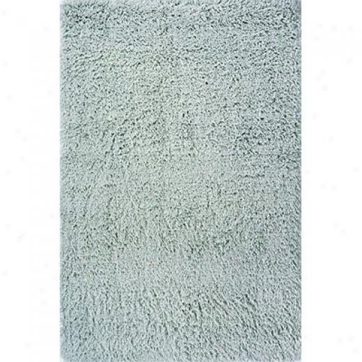 Momeni, Inc. Comfort Shag 2 X 3 Comfort Shag Lilac Area Rugs