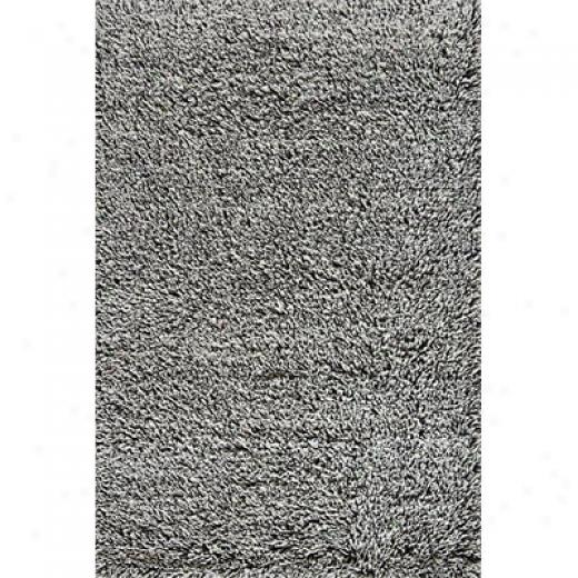 Momeni, Inc. Comfort Shag 5 X 7 Commfort Shag Rust Area Rugs