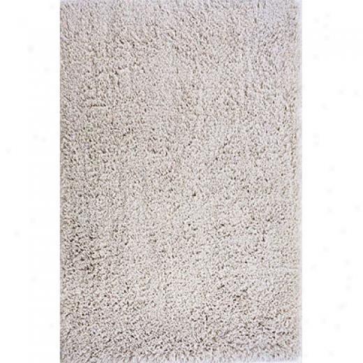 Momeni, Inc. Comfort Shag 8 X 10 Comfort Shag Beige Area Rugs