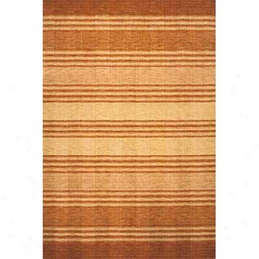 Momeni, Inc. Gramercu 8 X 10 Gramercy Paprika Area Rugs