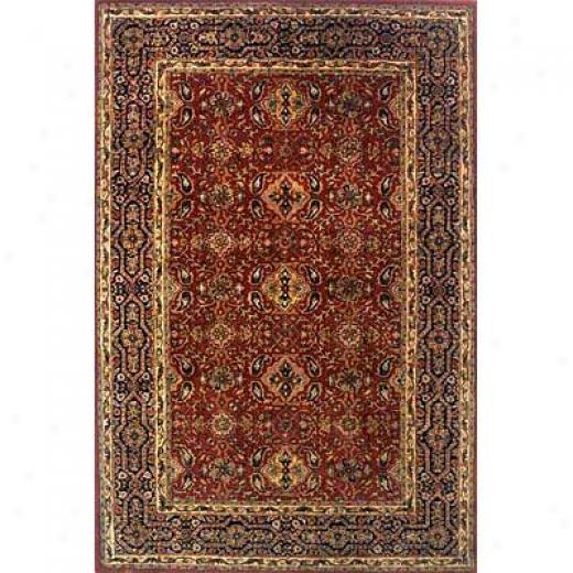 Momeni, Inc. Gul 8 X 10 Gul Rust Area Rugs