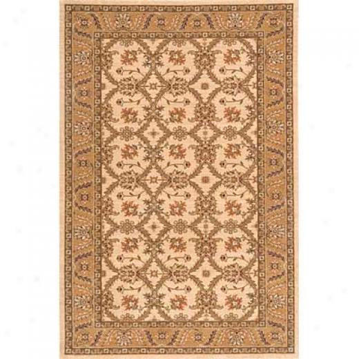 Momeni, Inc. Ladiq 10 X 13 Beige Area Rugs