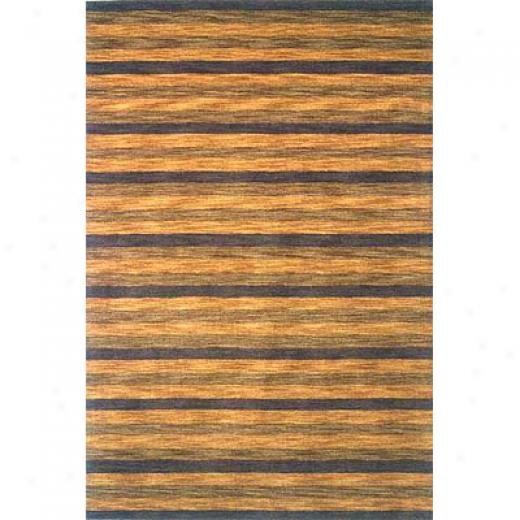 Momeni, Inc. Metro 8 X 11 Brown Area Rugs