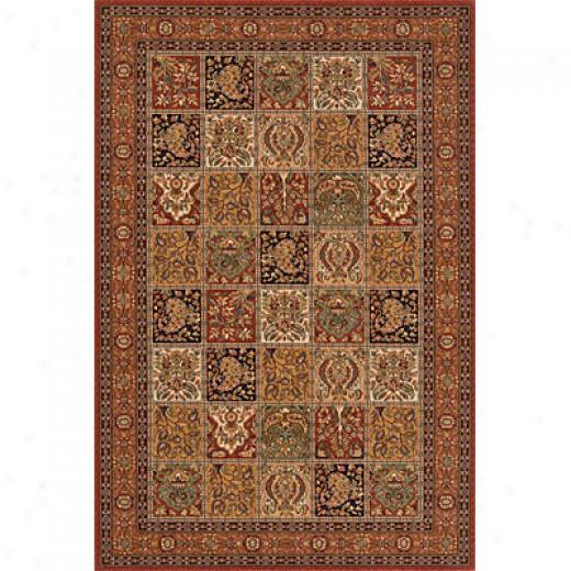 Momeni, Inc. Persian Garden 10 X 13 Assorted Area Rugs