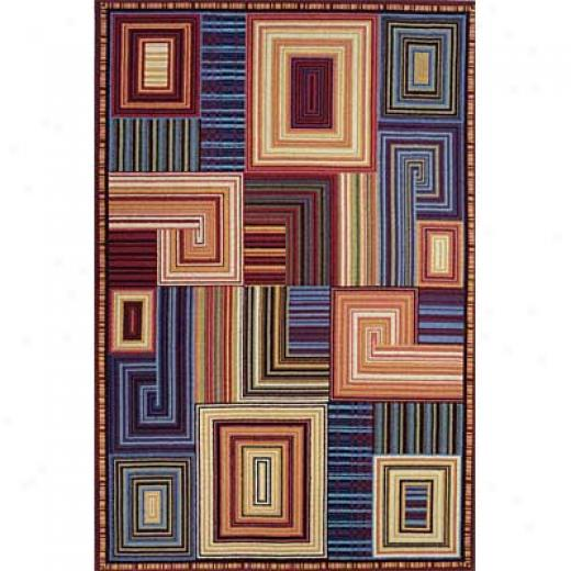 Momeni, Inc. Spencer 4 X 6 Spencer Assorted Area Rugs
