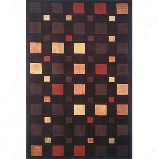 Momeni, Inc. Tibet 4 X 6 Tibet Assorted Yard Rugs