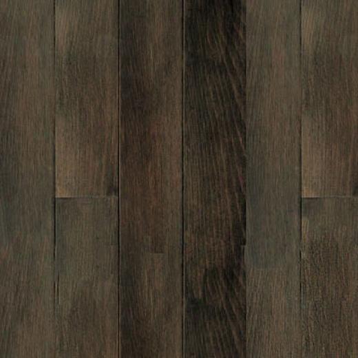 Mullicab Buckinghamm Beech 3 Beech Ebony Hardwood Flooring