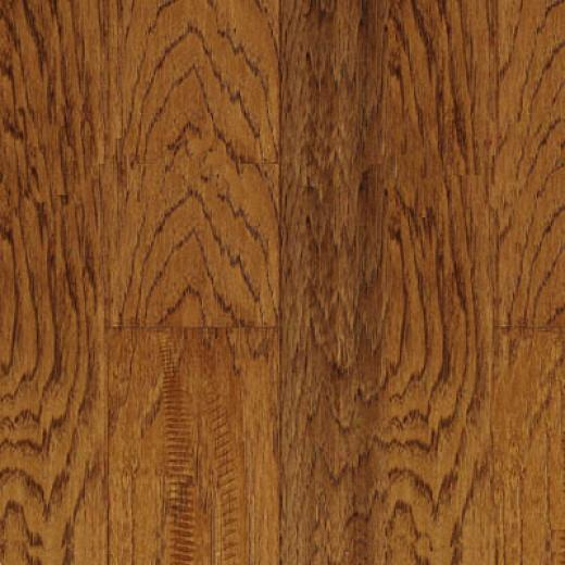 Mullican Chalmette Hand Sculpted Sunser Sand Hickory Hardwood Flooring
