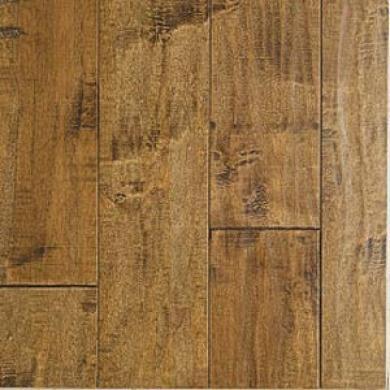 Mullican Chatelaine Hand Sculpted 5 Sundance Hickory Hardwood Flooring