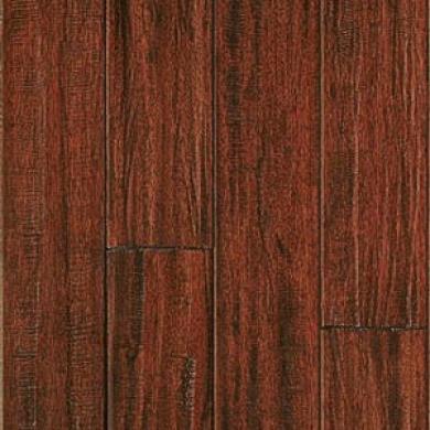 Mullican Chatelaine Hand Sculpted 5 Merlot Brazilian Cherry Hardwood Flooring