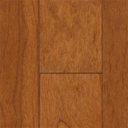 Mullican Chatham Hill 4 Cherry Cinnamon Hardwood Flooring