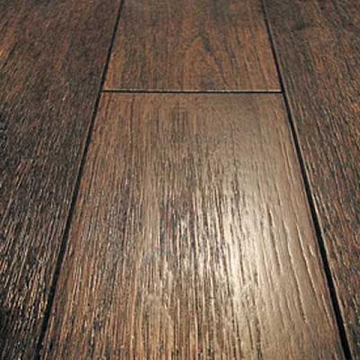 Mullicaj Frontier Wire Brushed Solid 4 Oak Walnut Ebony Brown Hardwood Flooring