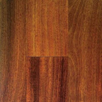 Mullican Meadow Brooke 5 Santos Mahogany Hardwood Flooring