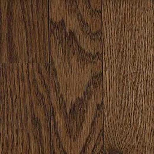 Mullican Meadowview 5 Red Oak Saddle Hardwood Flooring