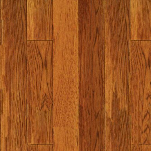Mullican Muirfield- Four Sided Bevel 5 Hickory Sundance Hardwood Flooring