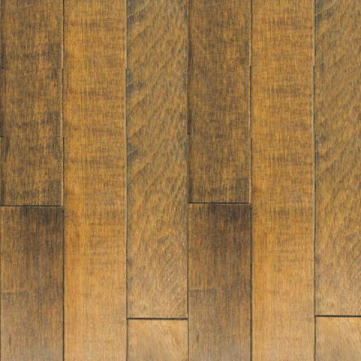 Mulllican Muirfield- Four Sided Bevel 4 Maple Fall Hardwood Flooring