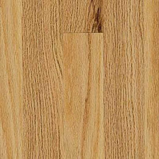 Mullican Muirfield- Four Sided Bevel 2 Red Oak Natural Hardwood Flooring