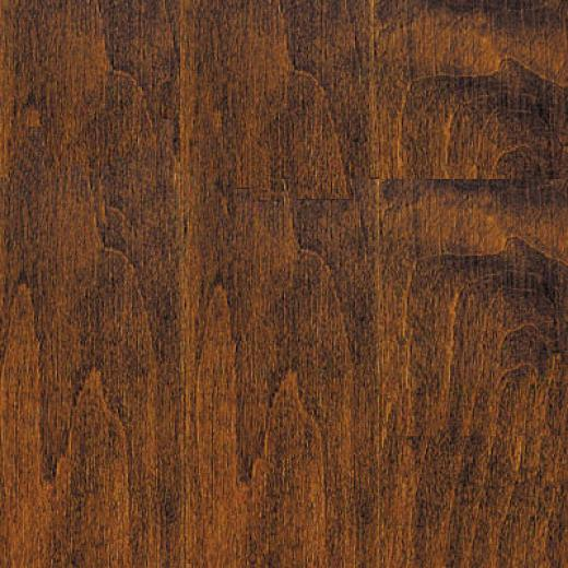 Mullican Northpointe 3 Maple Mocha Hardwood Flooring