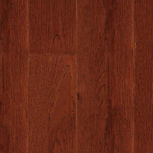Mullican Northpointe 3 White Oak Sangria Hardwood Flooring