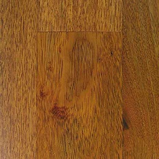 Mullican Ridgecrest 5 Merbau Natural Hardwood Flooring