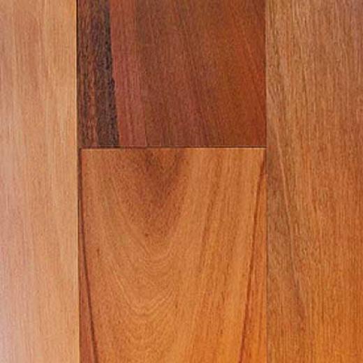 Mullican Ridgecrest 5 Sumatra Mahogany Hardwood Flooring