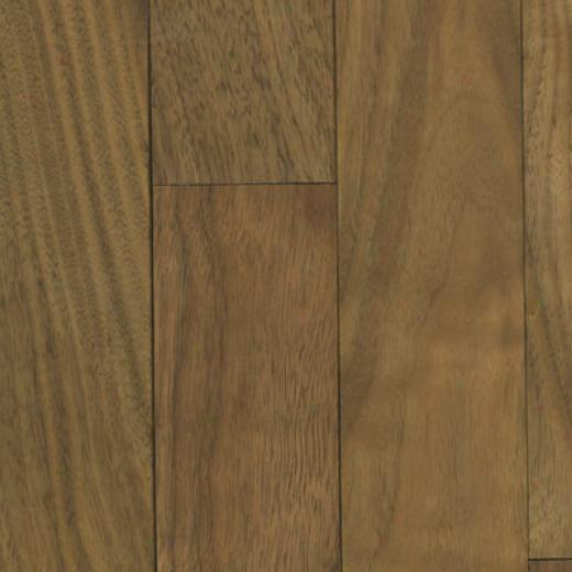 Mullican Wind Extended elevation 2-1/4 Walnut aNtural Hardwokd Flooring