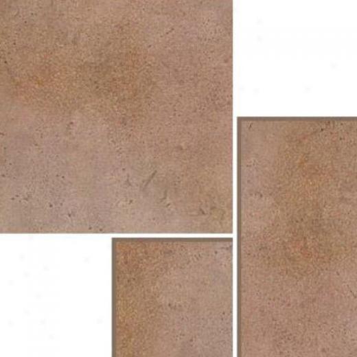 Nafco Permastone Modular Porcelain Suede Vinyl Flooring