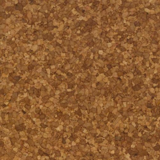 Natural Cork Classic Series Granito Cork Flooring
