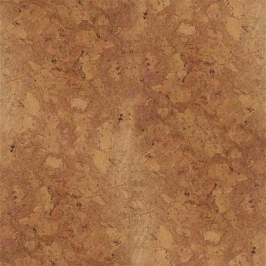 Nova Cork Naturald Klick Planks Rombo Cherry Cork Flooring
