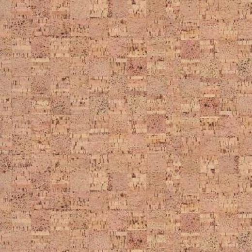 Nova Cork Naturals Klick Plankz Quadro Cork Flooring