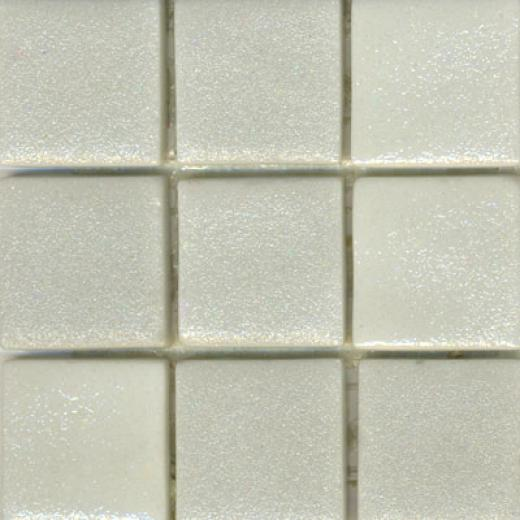 Onix Mosaico Stone Glass Recycled Glass Mosaics White Tile & Stone