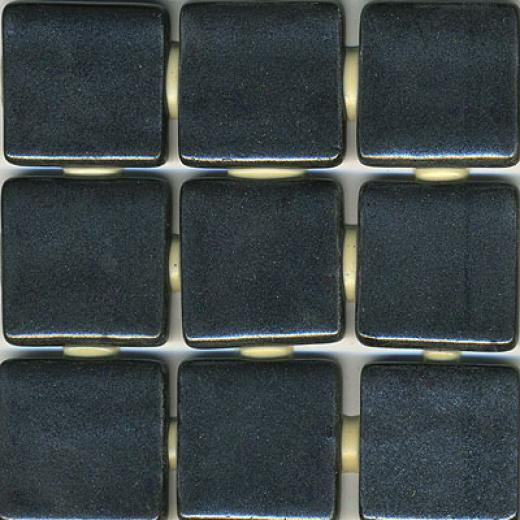 Onix Mosaico Titanio Recycled Glass Mosaic Tiganio 2 Tile & Stone