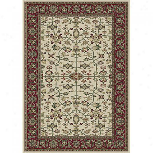 Orian Rugs Interlude 8 X 11 Tannah Linen Area Rugs